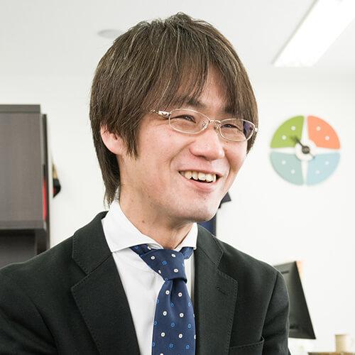 霜田敏彦(しもだとしひこ)