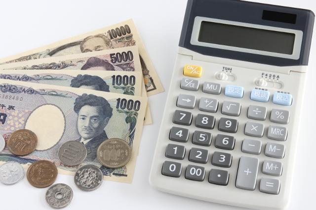 消費税の課税事業者と免税事業者
