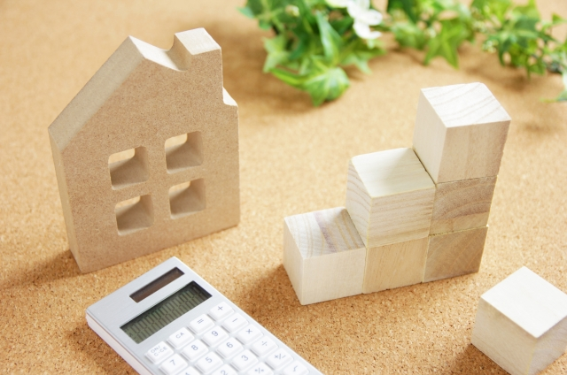 Q154 住宅ローン控除と事業利用割合