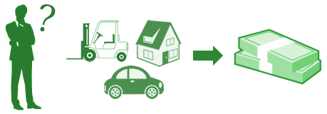 固定資産を売却した場合の消費税仕訳/会計処理
